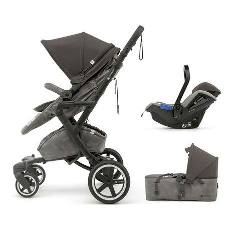 2020 Trio Concord Neo Plus Mobility Moonshine Grey