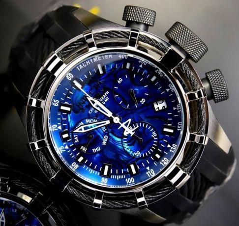 Nowy zegarek INVICTA BOLT SPORT 26195 RONDA SWISS wysyłka gwarancja