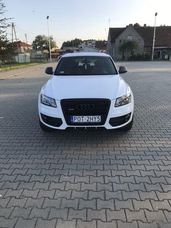 Audi q5 3.0Tdi Pananorama ,Bang&Olufsen ,navi