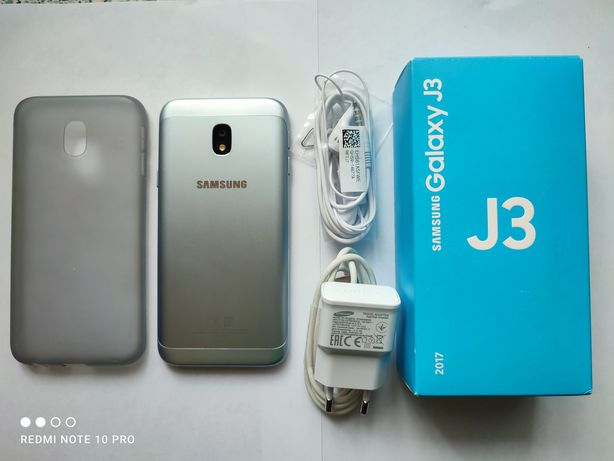 Samsung j3 2017 J330 4G ідеал