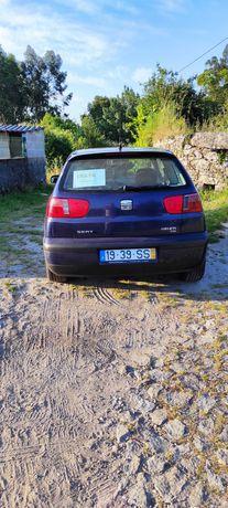 SEAT Ibiza 1.9 TDI 90 CV 2001