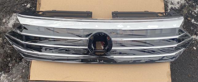 Решетка Радиатора Volkswagen Jetta 2019 USA решетка радиатора джетта 7