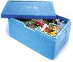 Big box térmica melhor marca mercado conserva transporta quente e frio
