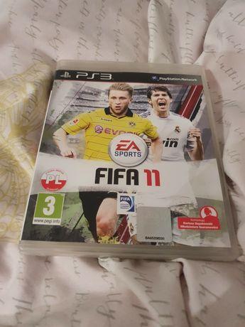 Fifa 11 na PlayStation 3