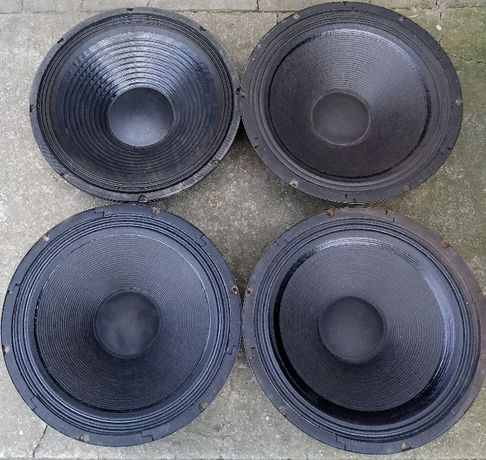 Głośniki Soundman