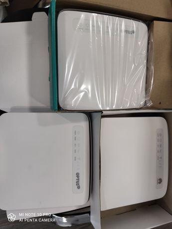 4G Wi-Fi роутер LET Cat 6 300mb Huawei E5186s-61a пак лайф КС ПОДАРОК