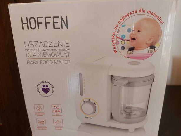 Hoffen urządzenie do przygotowywania posiłków dla niemowląt