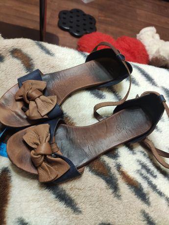 Босоножки сандали женские рр 39(25см)