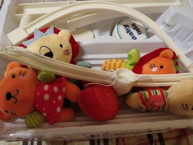 Детский мобиль, мобиль для новорожденных