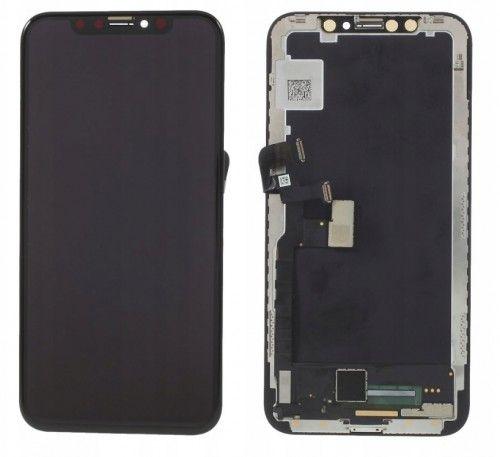 Oryginalny wyświetlacz Iphone X XS max wymiana w cenie TanieEkrany.pl