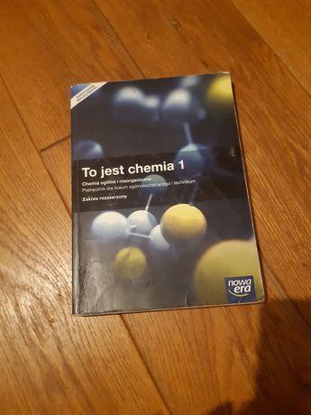 To jest chemia 1, zakres rozszerzony