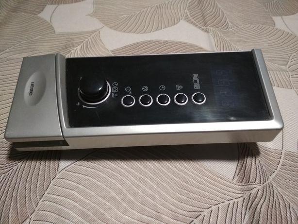 Panel sterujący mikrofalówki Electrolux EMS20400S