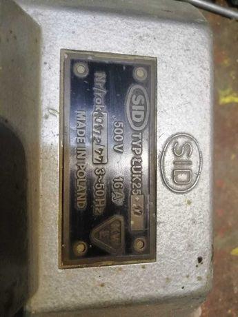 przełącznik, polski produkt
