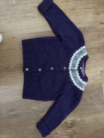 Sweterek ralpha laurena rozm 68