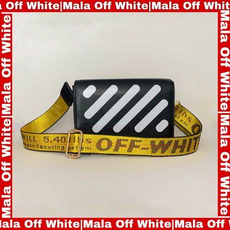 Mala Off-White