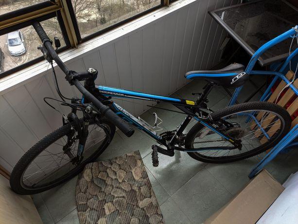 """Гірний велосипед GT 26"""",рама алюмінієвий сплав, обвіси Shimano Tourney"""
