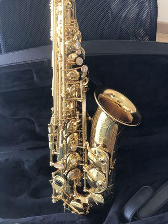 Saxofone Alto Selmer Serie III