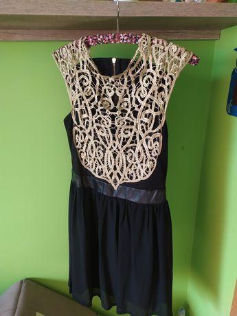 Sukienka rozmiar M-L