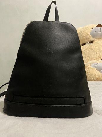 Рюкзак черный Karen Millen