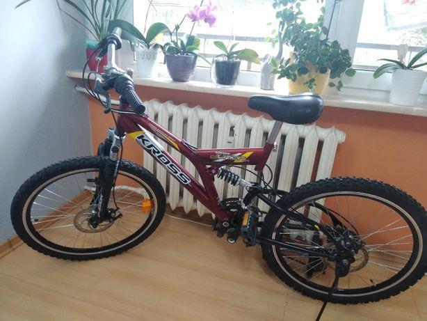 Sprzedam rower Kross