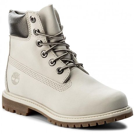 Trapery TIMBERLAND 6In Premium Boot W A1BKI Rainy Day