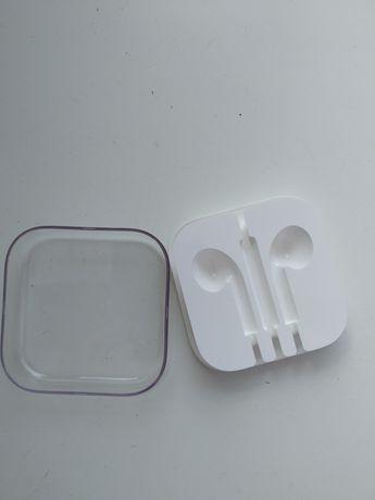Коробка от наушников apple