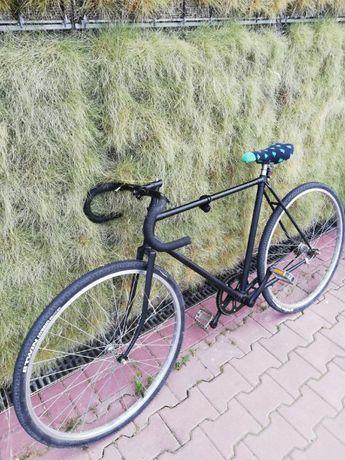 """Rower """"Ostre Koło"""""""