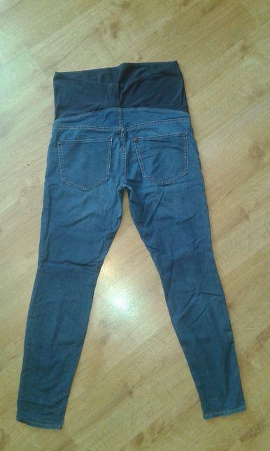 Spodnie ciążowe H&M 44