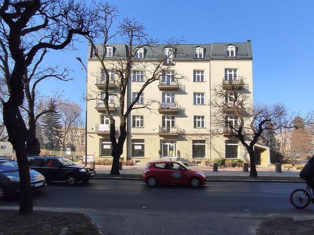 Lokale biurowe do wynajęcia - Częstochowa