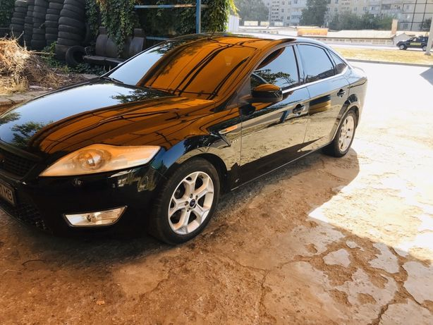 Ford MONDEO 2.5 ОФициал