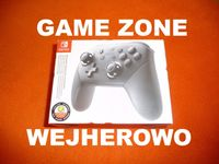 Pad Nintendo Switch Pro Controller = NOWY = BOX Wejherowo