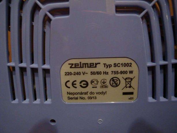пароварка ZELMER (Польша)