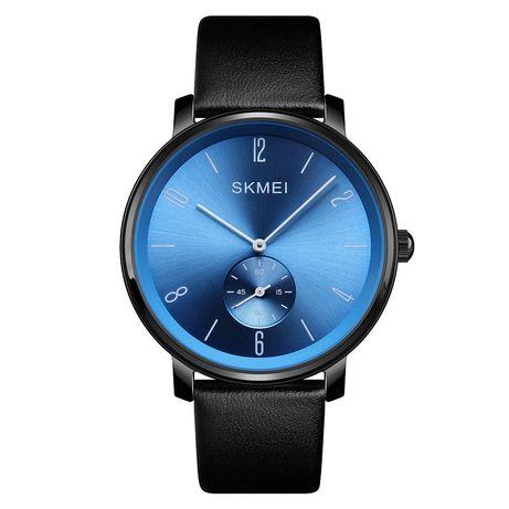 Часы Skmei 1398BOXBL Blue BOX