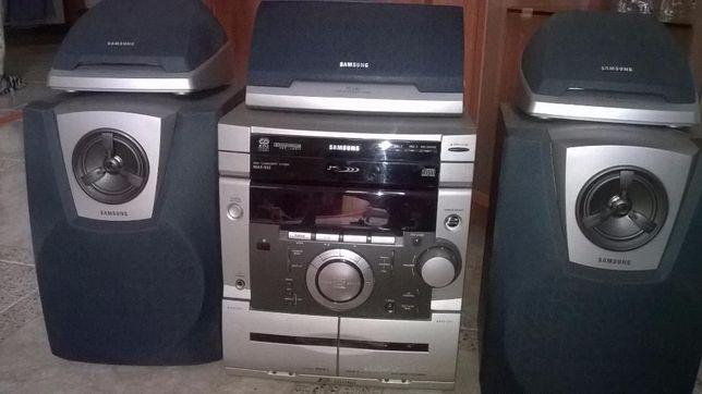 Radio Samsung