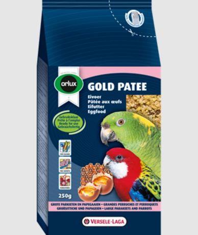 Pokarm jajeczny dla średnich i dużych papug 250g Versele Laga