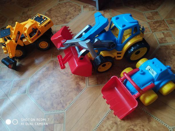 Детские машинки большие