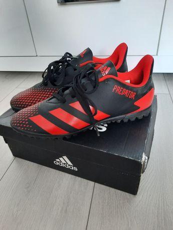 Buty sportowe Adidas Predator rozmiar 38 2/3