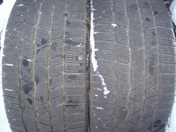 Continental ContiWinterContact 245/45R17 2opony