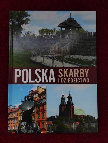 Polska Skarby i Dziedzictwo Okazja Tanio