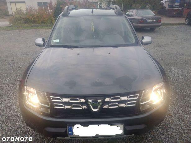 Dacia Duster Dacia Duster 125 KM, kamera, grzane siedzenia, tempomat. Super stan.