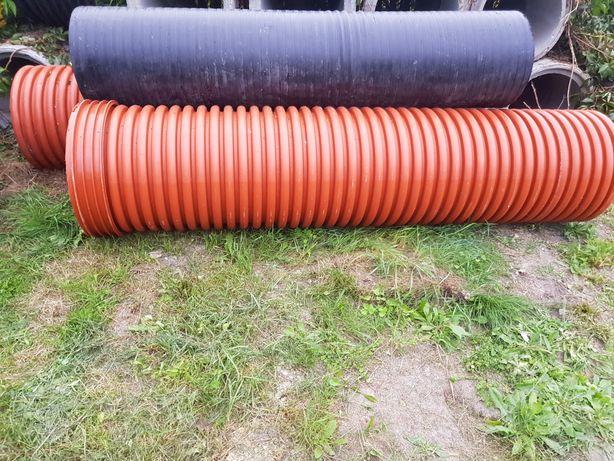 Rura przepustowa kanalizacyjna 400, 315 ,300 ,200  kręgi betonowe