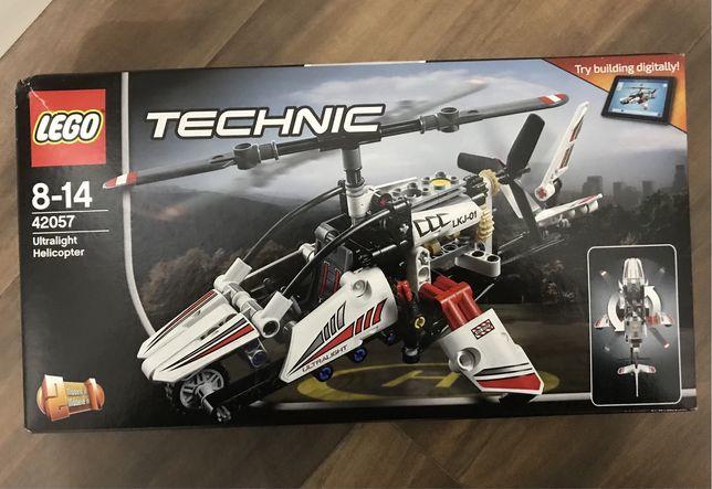 Lego Technic Helicóptero