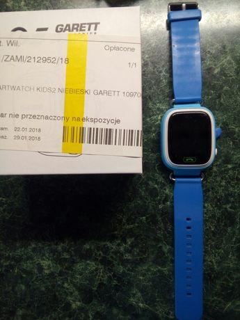 Smartwatch garrett Kids