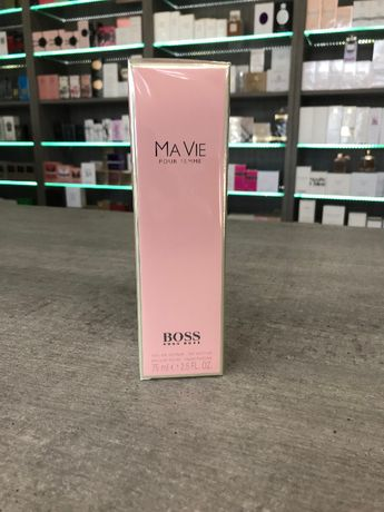 Perfumy Hugo Boss Ma Vie Pour Femme edp 75 ml