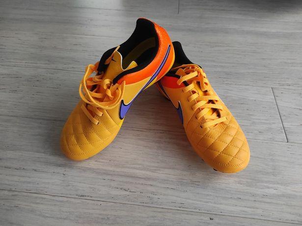 Buty Nike Jr Tiempo Genio Leather rozm. 22 cm Nowe