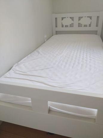 Cama criança IKEA + colchão