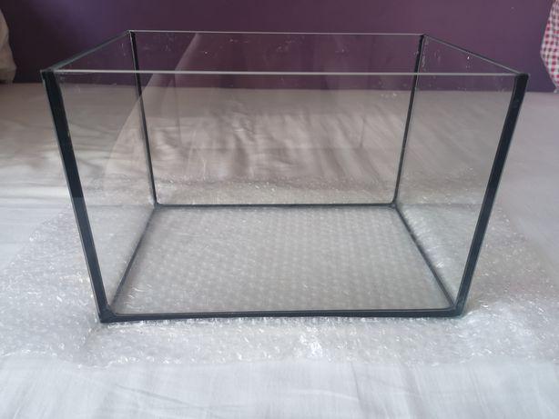 Akwarium 12 litrów 30x20x20cm