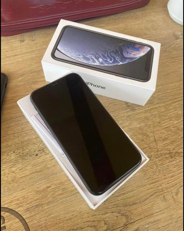 iPhone XR 64gb como novo