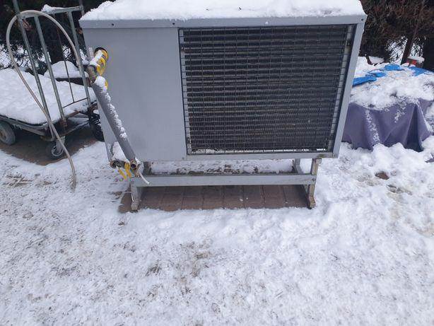 Pompa ciepła  firmy iva