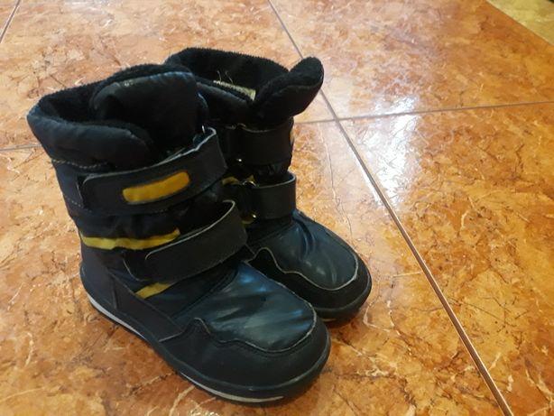 Зимові чобітки Tomm 28розмір